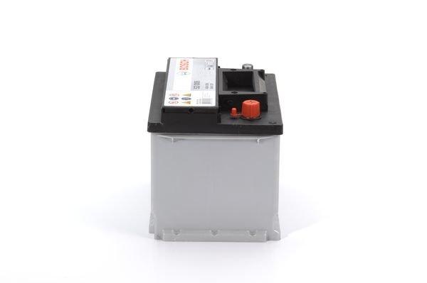 Starterbatterie 12 V 56 Ah BOSCH 0 092 S30 060 Bild 4