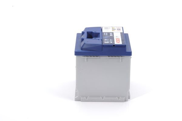 Starterbatterie 12 V 52 Ah BOSCH 0 092 S40 020 Bild 2