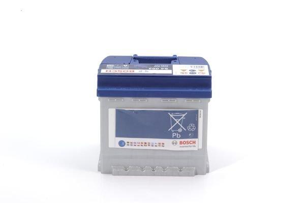 Starterbatterie 12 V 52 Ah BOSCH 0 092 S40 020 Bild 8