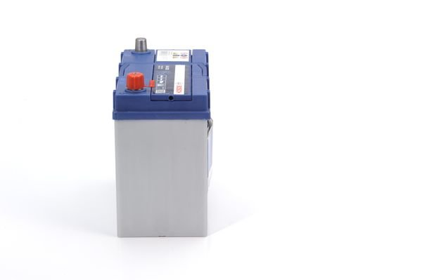 Starterbatterie 12 V 45 Ah BOSCH 0 092 S40 210 Bild 2