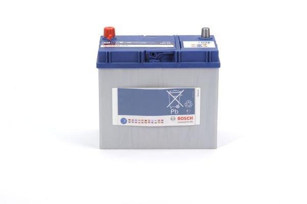 Starterbatterie 12 V 45 Ah BOSCH 0 092 S40 210 Bild 3