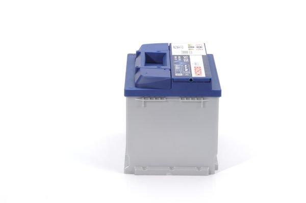 Starterbatterie 12 V 60 Ah BOSCH 0 092 S4E 051 Bild 2