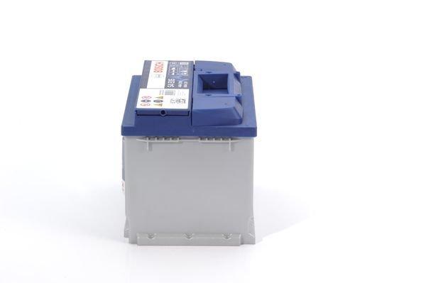 Starterbatterie 12 V 60 Ah BOSCH 0 092 S4E 051 Bild 3