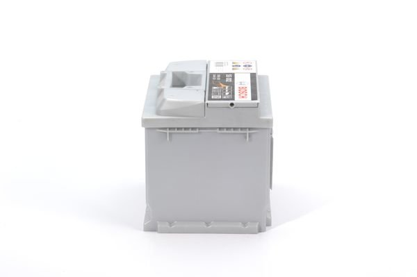 Starterbatterie 12 V 54 Ah BOSCH 0 092 S50 020 Bild 8