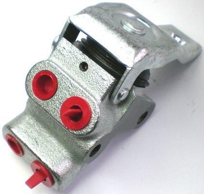 Bremskraftregler BOSCH 0 986 482 031