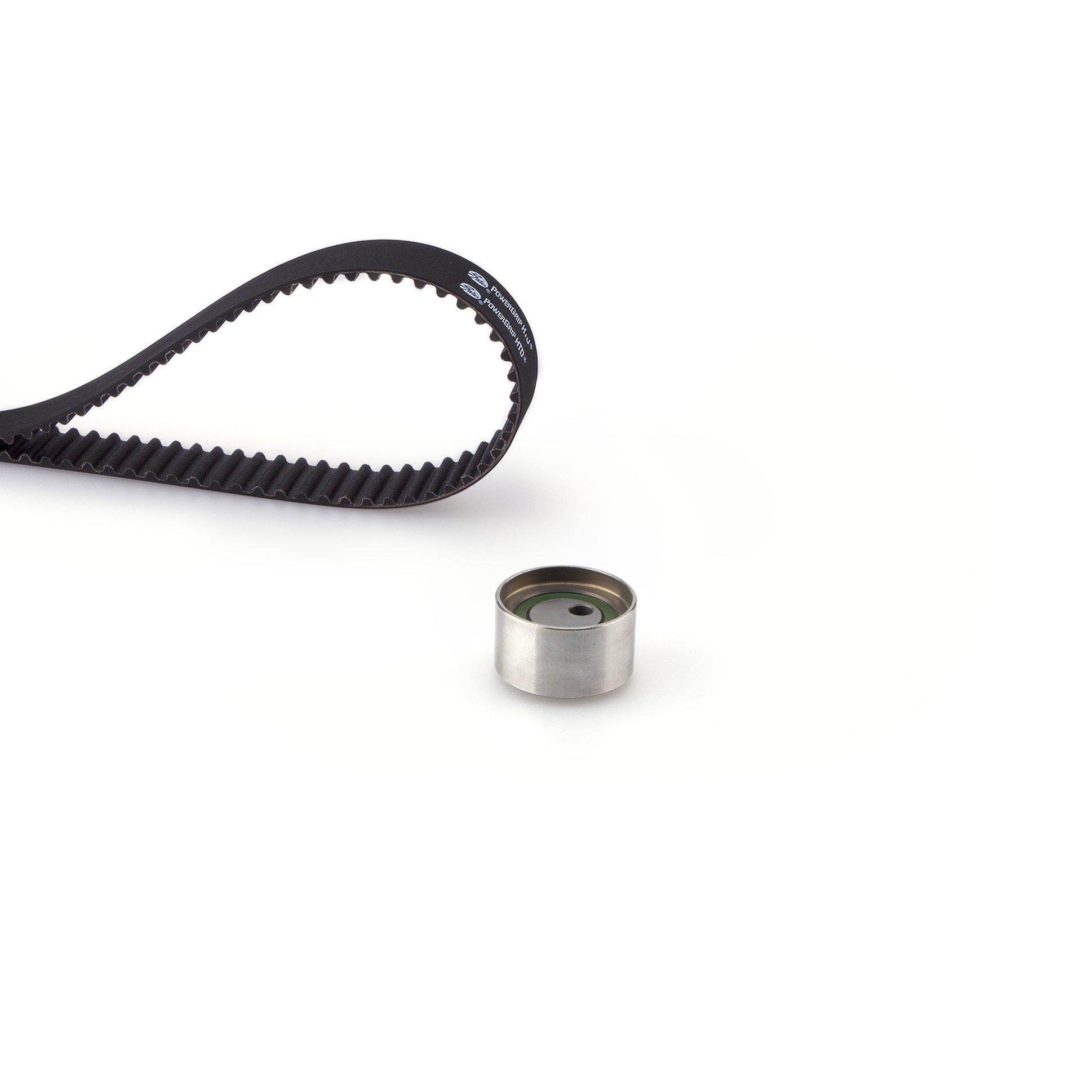 Zahnriemensatz GATES K015318XS