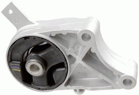 Lagerung Motor LEMFÖRDER 35817 01