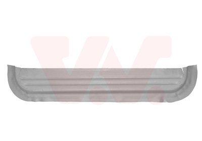 Tür, Karosserie links VAN WEZEL 5463271