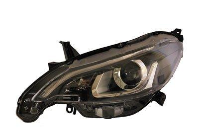 Hauptscheinwerfer links VAN WEZEL 4022961V