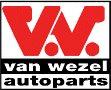 Logo VAN WEZEL