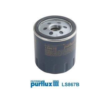 Ölfilter PURFLUX LS867B