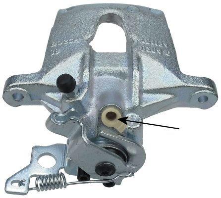 Bremssattel TEXTAR 38046600