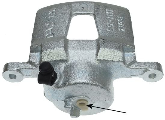 Bremssattel TEXTAR 38111500