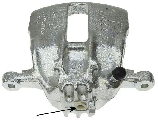 Bremssattel TEXTAR 38114200