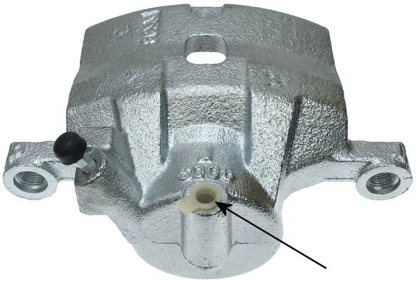 Bremssattel TEXTAR 38121800