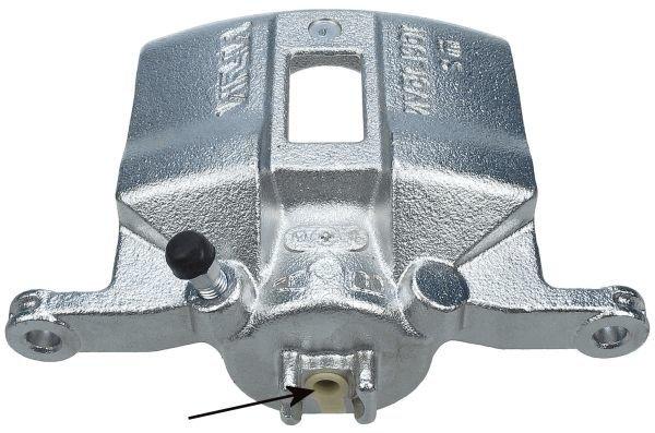 Bremssattel TEXTAR 38165100
