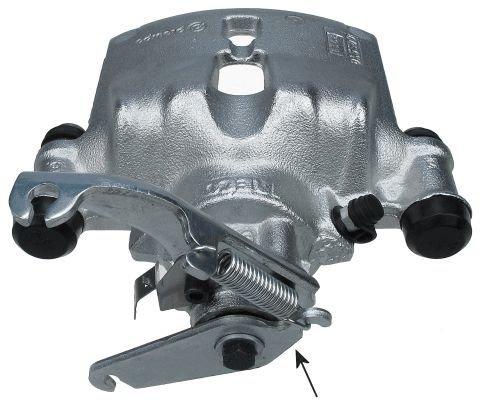 Bremssattel TEXTAR 38236500