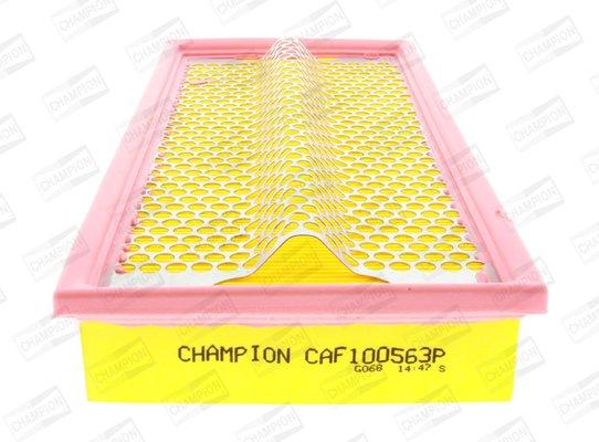 Luftfilter CHAMPION CAF100563P