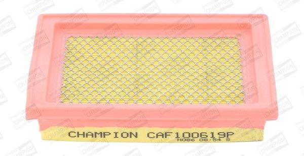 Luftfilter CHAMPION CAF100619P