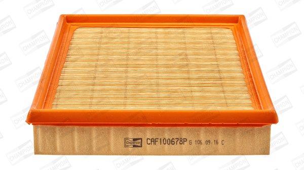 Luftfilter CHAMPION CAF100678P
