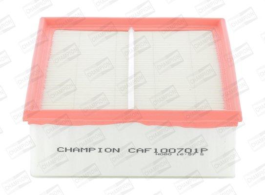 Luftfilter CHAMPION CAF100701P
