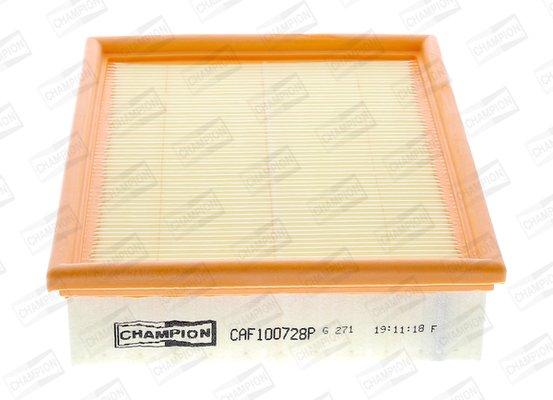 Luftfilter CHAMPION CAF100728P