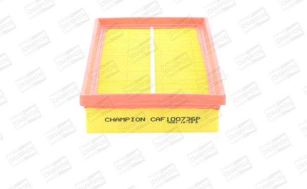 Luftfilter CHAMPION CAF100736P