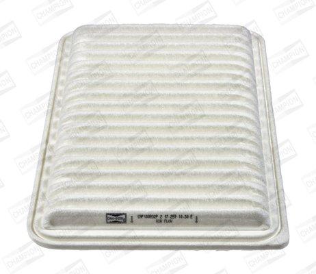 Luftfilter CHAMPION CAF100832P Bild 1