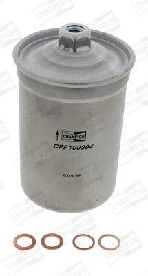 Kraftstofffilter CHAMPION CFF100204 Bild 1