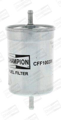 Kraftstofffilter CHAMPION CFF100206