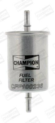 Kraftstofffilter CHAMPION CFF100236