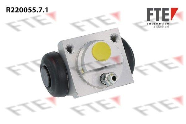Radbremszylinder FTE R220055.7.1
