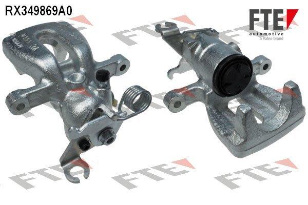 Bremssattel FTE RX349869A0