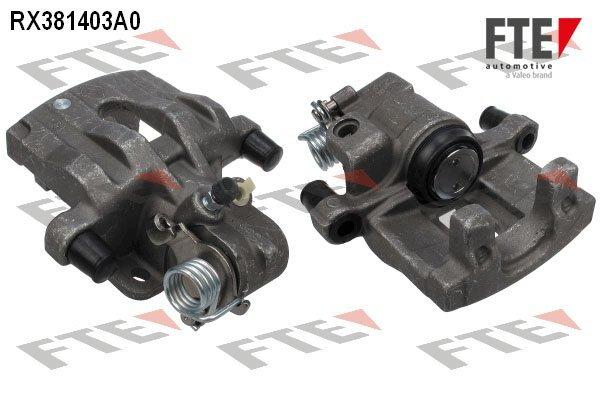 Bremssattel FTE RX381403A0