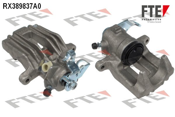 Bremssattel FTE RX389837A0