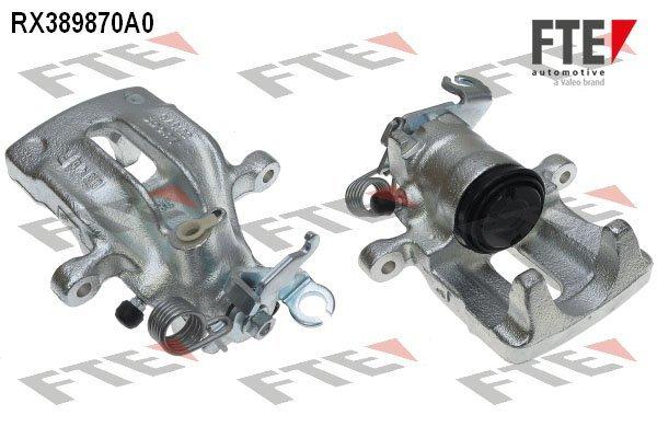 Bremssattel FTE RX389870A0
