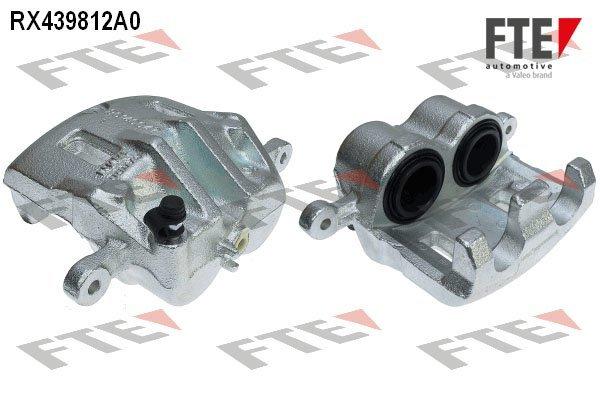 Bremssattel FTE RX439812A0