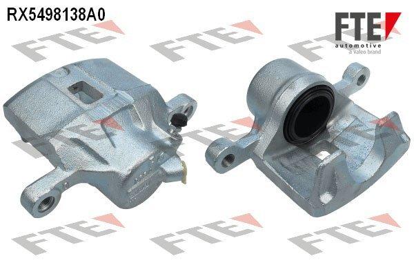 Bremssattel FTE RX5498138A0