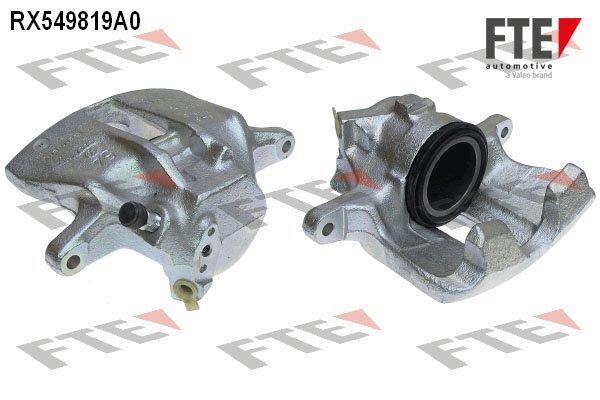 Bremssattel FTE RX549819A0