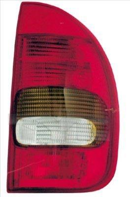 Opel Tigra Bj.94-00 Rückleuchte Rücklicht rechts VALEO
