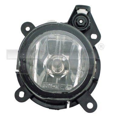 Nebelscheinwerfer links TYC 19-5700-01-2