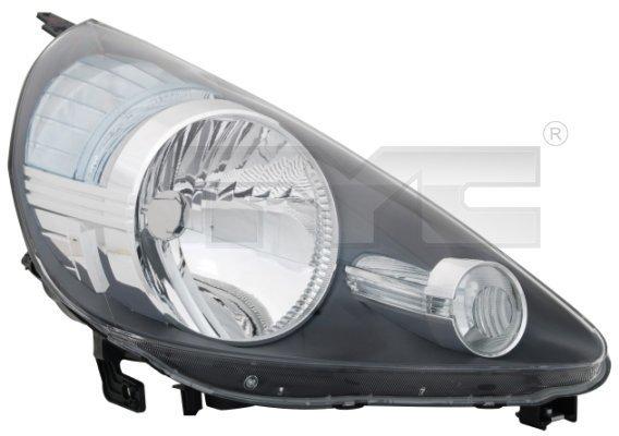 Hauptscheinwerfer links TYC 20-1194-06-2