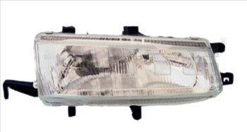 Hauptscheinwerfer rechts TYC 20-5405-08-2