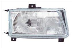 Hauptscheinwerfer rechts TYC 20-5431-08-2