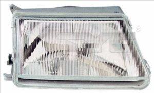 Hauptscheinwerfer rechts TYC 20-5627-28-2