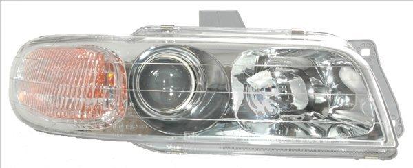 Hauptscheinwerfer rechts TYC 20-6197001