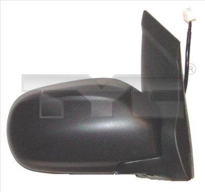 Außenspiegel links TYC 320-0016