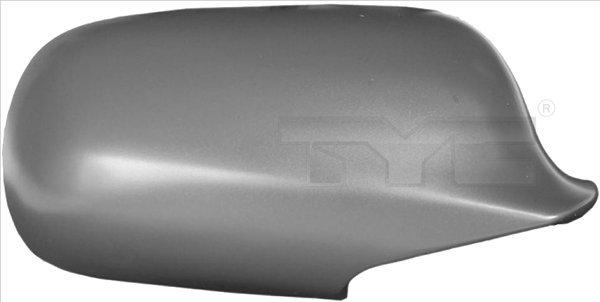 Abdeckung, Außenspiegel rechts TYC 330-0001-2