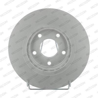 Bremsscheibe FERODO DDF1589C