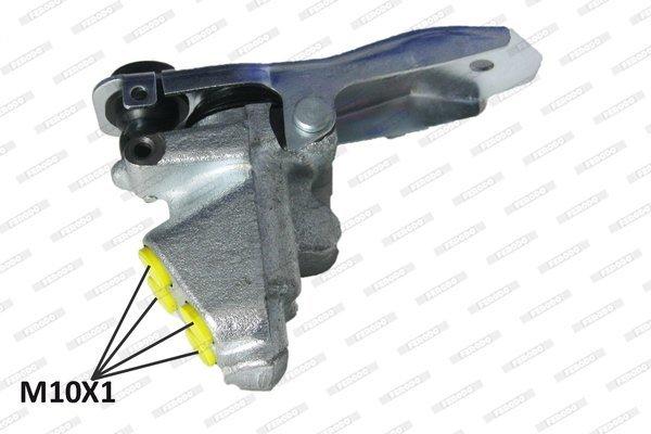 Bremskraftregler FERODO FHR7146